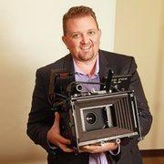 Robb Crocker, CEO, Funnelbox Inc. Crocker takes his best shot at the multi-media company's Oregon City studios.