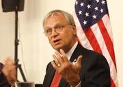 State Representative, 3rd District  Earl Blumenauer (an incumbent) defeated Ronald Green.