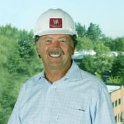 Eric C. Hoff, local senior executive, Western ArchitecturalMost important lesson learned: Always allow a person to save face during a negotiation.First choice for a new career: Archeologist.What word best describes you: Tenacious.