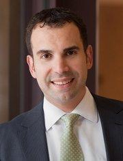 Zachary J. Fruchtengarten, shareholder, Gevurtz Menashe Larson & Howe.