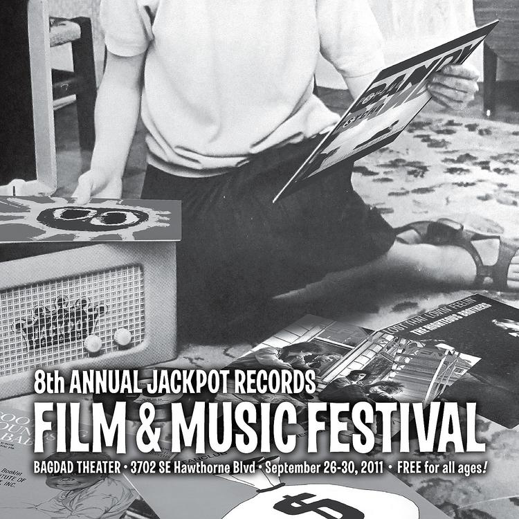 "Jackpot Records' annual film festival kicks off Monday night with an 8 p.m. showing of ""The Agony and Ecstasy of Phil Spector"" at the Baghdad Theater, 3702 S.E. Hawthorne Blvd. The festival runs through Friday."