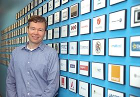 Jama Software CEO Eric Winquist said the company plans to double sales and nearly double it's work force again in 2013.