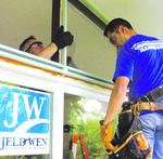 Jeld-Wen to open North American HQ in NC