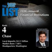 4: Chase