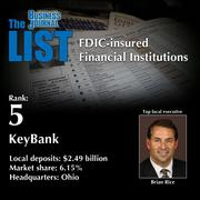 5: KeyBank