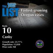 10: Canby