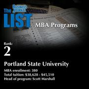 2: Portland State University