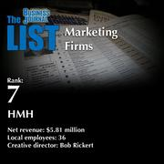 7: HMH The full list ofregionalmarketing firms- including contact information -is available to PBJ subscribers. Not a subscriber? Sign up for a free 4-week trial subscription to view this list and more today >>