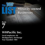 7: WHPacific Inc.