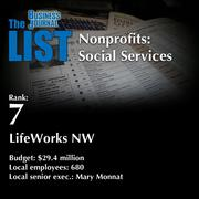 7: LifeWorks NW