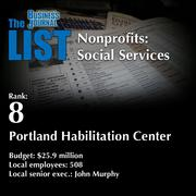 8: Portland Habilitation Center