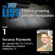 1: Securus Payments