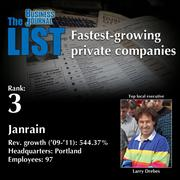 3: Janrain