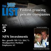 5: NFN Investments