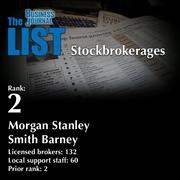 2: Morgan Stanley Smith Barney