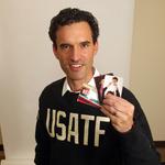 40 Under 40: Nike's Martin Lotti