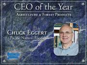 Agriculture & Forest Products: Chuck Eggert, Pacific Natural Foods
