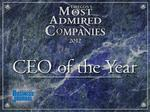Gallery: Oregon's Most Admired CEOs