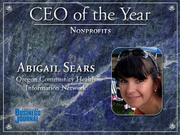 Nonprofits: Abigail Sears, Oregon Community Health Information Network