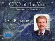 Professional Services: Gary Reynolds, Perkins & Co.