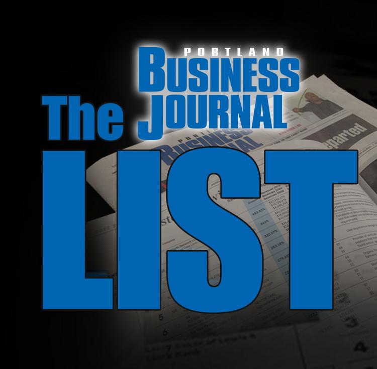 The List: National Institutes of Health Oregon award recipients.