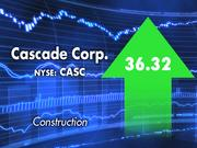 Another Oregon mainstay company was handed over to a larger firm last year. Cascade Corp. is now owned by Toyota.