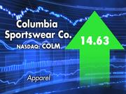 As PBJ's Threads & Laces blogger Erik Siemers put it last month, Columbia's sitting pat on some of its already-innovative apparel technologies. In some cases, Columbia wants to keep customers cool even when they sweat.
