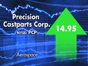 Precision's nearly 15 percent gain through the year, achieved despite an at-times contentious climate, indicates that Oregon's second-largest company remains solidly run.