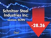 Schnitzer lost 7 percent of its workforce in a restructuring plan announced last spring.