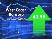 Last year brought the sale of the estimable West Coast Bank to a Washington state lender.