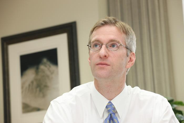 Oregon State Treasurer Ted Wheeler said the Nike bill being considered during Friday's special session needs clarity.