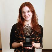 Brisa Trinchero, president and founder, Make Musicals, LLC & Dress Circle Publishing.Trinchero landed this Tony Award for co-producing Porgy & Bess on Broadway last year.