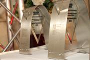 The awards handed out at the 2102 Oregon Manufacturing Awards luncheon.