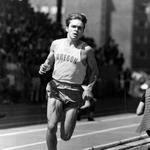 Gallery: UO's rich track and field history