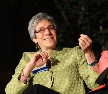 Margie Harris, executive director of Energy Trust of Oregon