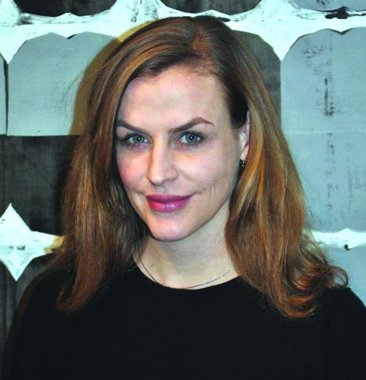 Jane Kate Wood, co-owner and managing director of Victory Gallery.