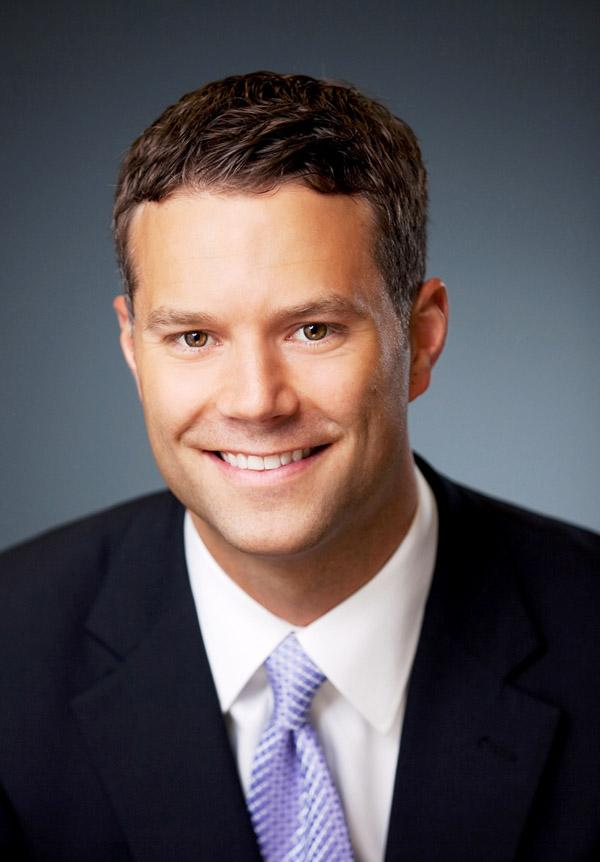 Stuart Skaug is a vice president with CBRE.