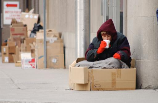 A greater percentage of Illinoisans live in poverty today than did in 2000, according to a new study.