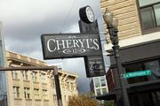 Cheryl's on 12th is set to open at Southwest 12th and Washington.