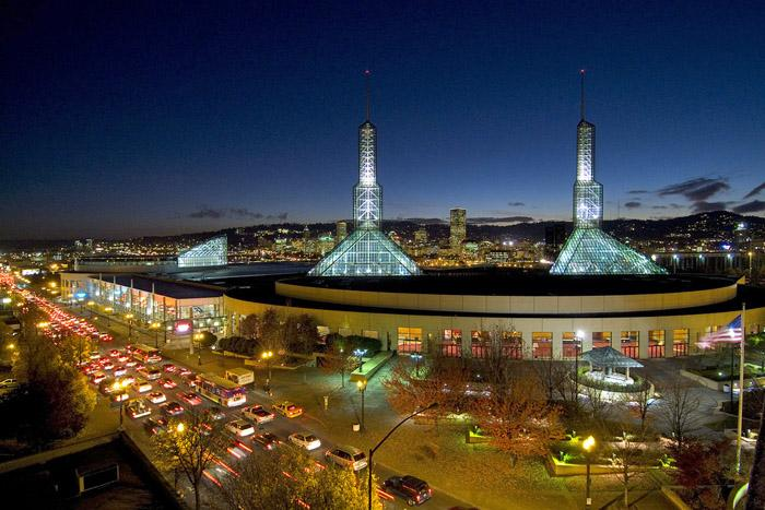 Travel Portland-generated events held at the Oregon Convention Center between January and October 2012 yielded 94,528 room nights in Portland, and is projected to generate 158,175 room nights in 2013.