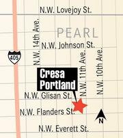 The new offices will be located at 415 N.W. 11th St. in the Pearl District.