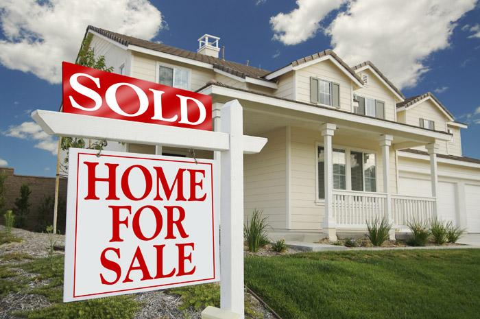 The number of Milwaukee-area homes listed for sale increased 4.5 percent in April.