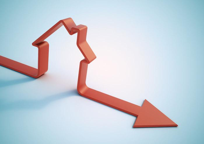 The Peach State had the nation's fourth-highest foreclosure rate in 2012, according to RealtyTrac.