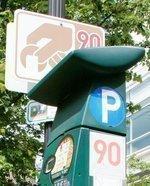 Cincinnati signs its deal to privatize parking