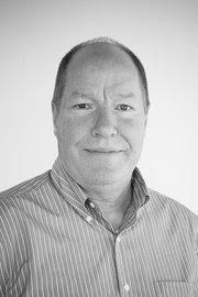 Jeff Hammond, principal.