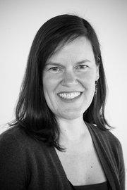 Lisa McClellan, principal.