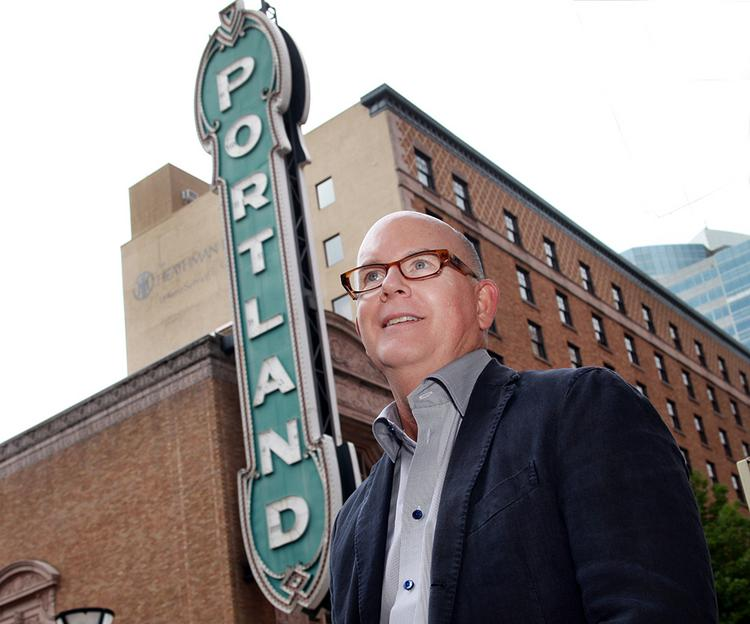 Jeff Miller, CEO of Travel Portland, is thrilled with the Supreme Court's decisions related to the Defense of Marriage Act and Proposition 8. He looks forward to the day when Oregon's constitutional ban on same-sex marriage is overturned.