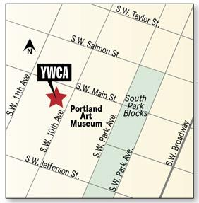 The Northwest Academy has been under contract to buy the YWCA building, 1111 S.W. 10th Ave., for $7.2 million since February.