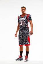 Adidas takes its sleeves to high school hoops