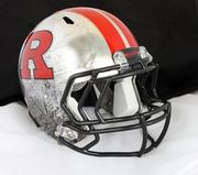 3. Hydro Graphics and the art of the football helmet Though not purely about Nike, the story of Newberg-based Hydro Graphics Inc. is full of the Swoosh's influence. It was a Nike-outfitted team — Texas Christian University — that first employed Hydro Graphics' unique painting technology on football helmets. But they were far from the last. Thanks in large part to Hydro Graphics' technology, the aesthetics of college football have forever changed. Teams that once stuck to a single, standard design for decades are now donning multiple helmet styles each year. Hydro hasn't slowed down since I wrote about the company back in August. In the time since they've debuted some aesthetically interesting headwear for the University of Cincinnati, the annual Army-Navy game, and — of course — the Oregon Ducks' new-helmet-each-week uniform philosophy.
